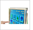 Kyocera Industrial Ceramics Touch Screen