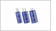 Rubycon Electric Double Layer Capacitors